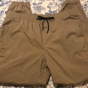 American eagle outfitters.flex joggers. XL TALL
